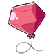 Love Diamond Balloon