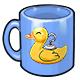 Duck or Dive Mug