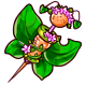 Earth Fairy Booster