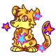 Enchanted Cheese Murfin Plushie