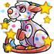 Enchanted Party Basil Plushie