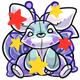 Enchanted Fairy Eyru Plushie