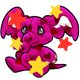Enchanted Love Phanty Plushie