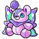 Fairy Azul Plushie
