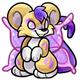Fairy Murfin Plushie