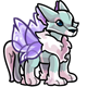 Fairy Raulf Plushie