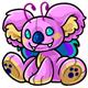 Fairy Reese Plushie