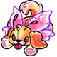 Fairy Rusty Plushie