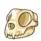Figaro Skull