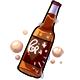 Sparkling Brown Brew