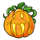 Flab Pumpkin
