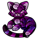 Galaxy Chibs Plushie