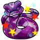 Enchanted Galaxy Poera Plushie
