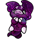 Galaxy Zoink Plushie