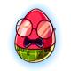 Geek Glowing Egg
