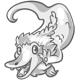 Ghost Gator