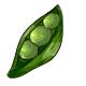 Giant Peas