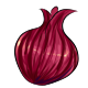 Giant Red Onion