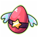 Glowing Fairy Glowing Egg