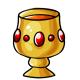 Goblet of Pumpkin Juice