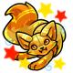 Enchanted Gold Fasoro Plushie