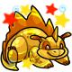 Enchanted Gold Grint Plushie