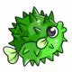 Green Flub