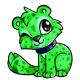 Green Iggy