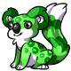 Green Koa