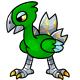 Green Sakko