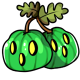 Green Spookfruit