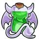 Green Crindol Potion