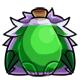 Green Echlin Potion
