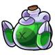Green Feliz Potion