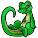 Green Gizmo Plushie
