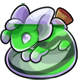 Green Limax Potion