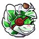 Green Sybri Potion