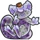 Grey Figaro Potion