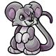 Grey Murfin Plushie