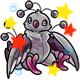 Enchanted Grey Osafo Plushie