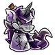Grey Yuni Potion