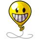 Grin Balloon