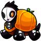 Halloween Leido Plushie