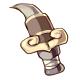Harpy Talon Dagger