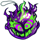 Haunted Spirit Charm