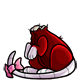 Headless Basil Plushie