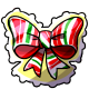 Holiday Bow Stamp