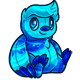 Ice Astro Plushie