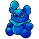 Ice Azul Plushie