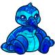 Ice Newth Plushie